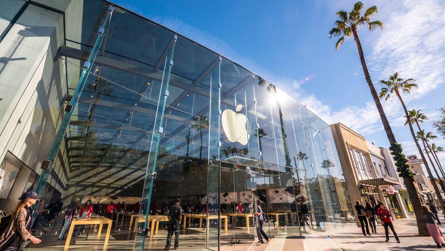 Apple envisage de laisser les utilisateurs changer les applications par défaut