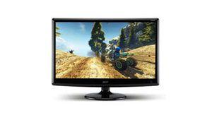 Test moniteurs : Eizo FlexScan SX2262X (Pro) et Acer M230HDL (Tuner)