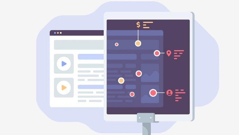 DuckDuckGo partage sa liste automatisée des trackers cachés sur le web