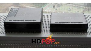 Dvico Tvix Slim S1 : plus petit, moins cher et compatible audio HD