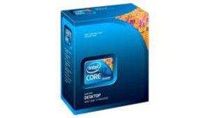 Les Intel Core i7 970 et i5 760 dans le face-à-face des processeurs