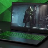 Bon plan - Le PC portable gaming HP Pavilion 15-DK0028NF à 869€