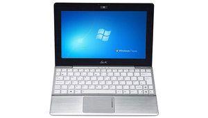 Asus Eee PC 1018P : le netbook aluminium avec USB 3 arrive en France