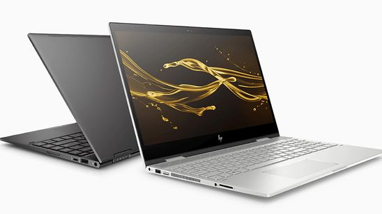 Bon plan - Le PC portable 2 en 1 HP Envy x360 à 825€