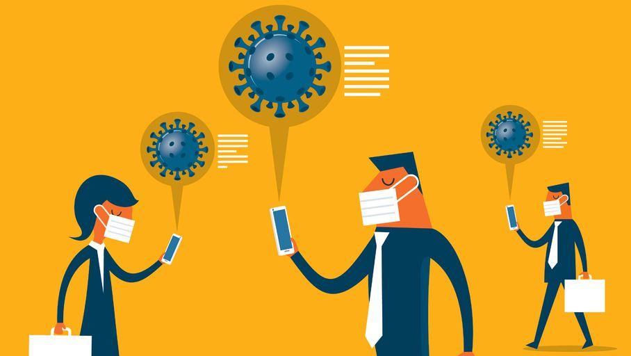 Actualité : Apple et Google mettent l'accent sur la confidentialité pour leur service de suivi des contacts