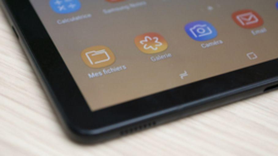 Bon Plan La Tablette Samsung Galaxy Tab S4 A 399 Les Numeriques