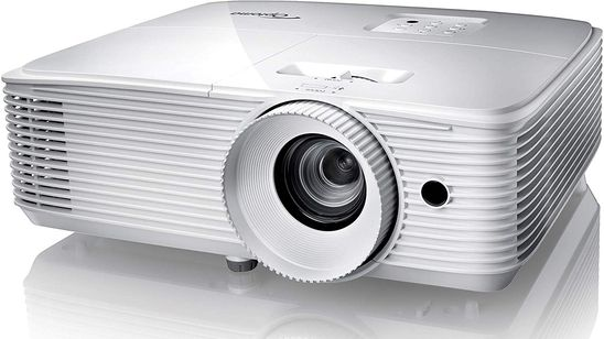 French Days – Le vidéoprojecteur Optoma HD27Be à 400 €