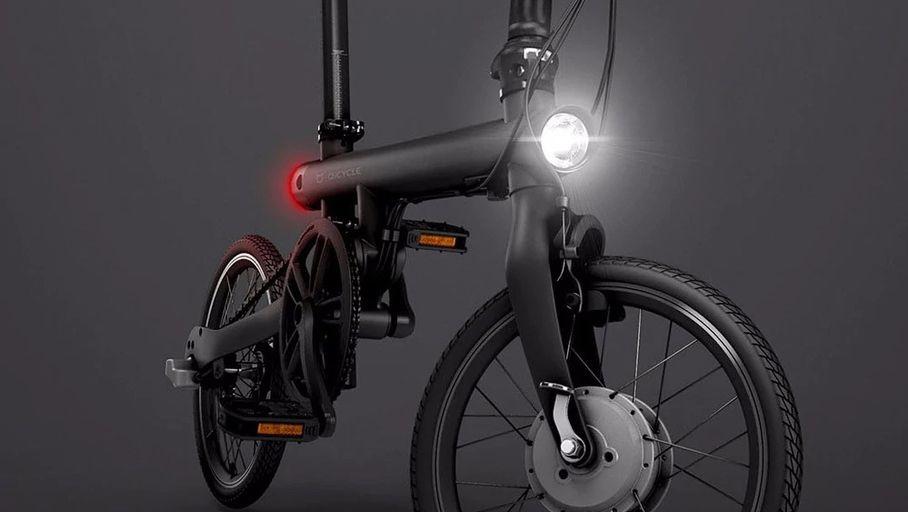 Xiaomi Mi Smart Electric Folding Bike : le vélo électrique pliant arrive en France à 999 €