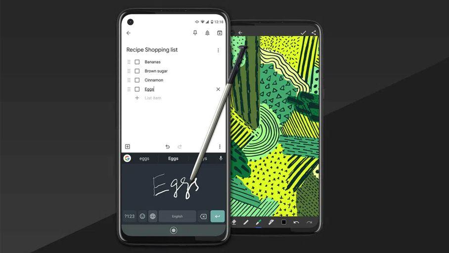 Motorola présente le Moto G Pro, un smartphone avec stylet pour plus de productivité