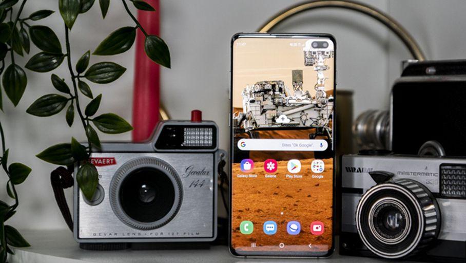 Bon plan – Le Samsung Galaxy S10+ 128 Go à 599,98 €