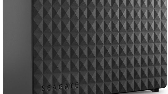 Bon plan – Le disque dur externe Seagate Expansion Desktop 6 To à 113 €