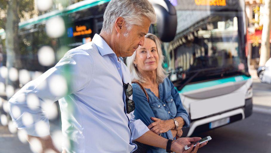 SMS Ticket Bus : le ticket dématérialisé aux nombreuses contraintes