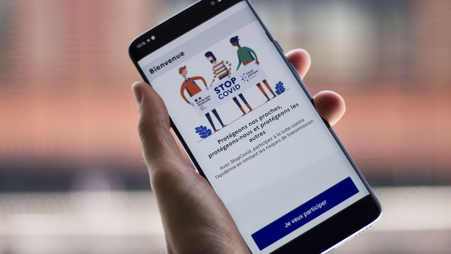 L'application StopCovid est officiellement disponible