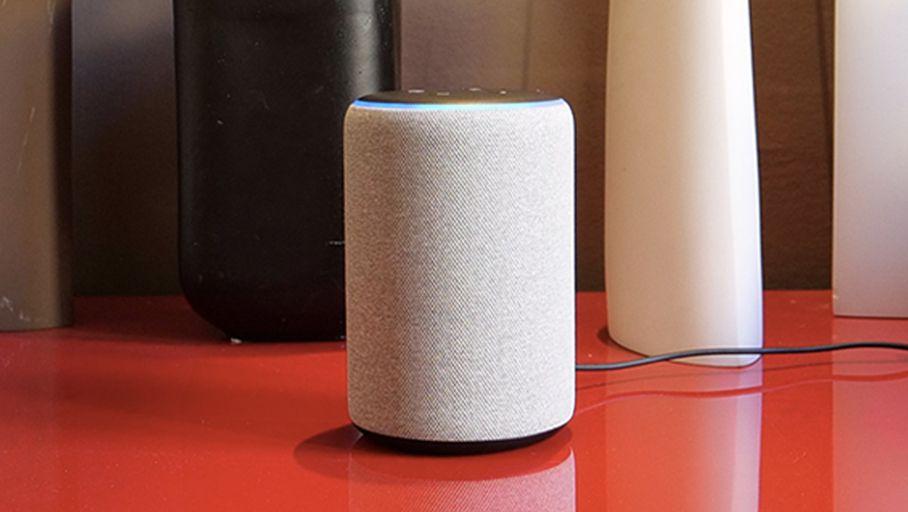 Amazon Echo : les appels groupés désormais disponibles via Drop In