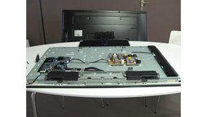 Quelles dalles dans les TV Sony et Samsung : MAJ et suite