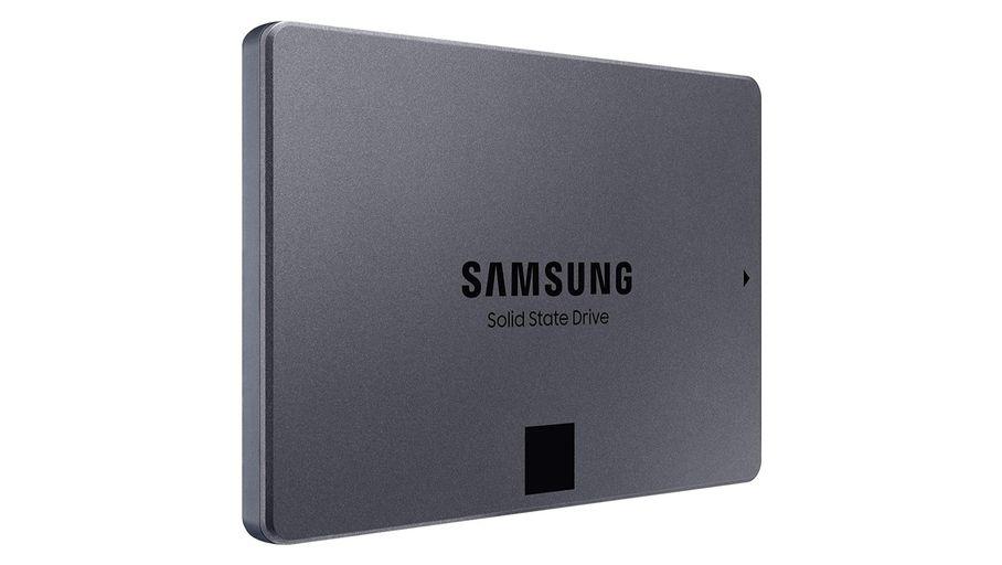 Samsung pousse les curseurs avec le SSD 870 QVO et ses 8 To de stockage maximal
