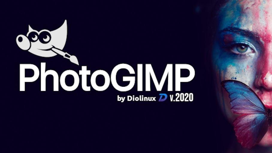 PhotoGIMP donne l'apparence de Photoshop à GIMP, son alternative libre