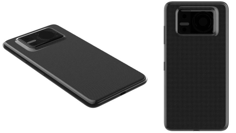Huawei a déposé un brevet pour ce qui ressemble à un smartphone à zoom mécanique