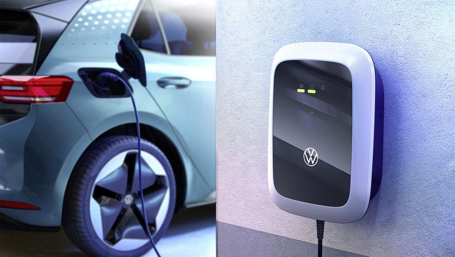 Comment et à quel prix recharger une voiture électrique en maison individuelle?