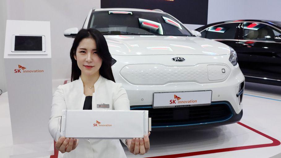 400 km d'autonomie en 10 minutes de charge : SK Innovation annonce ses prochaines batteries de voiture électrique