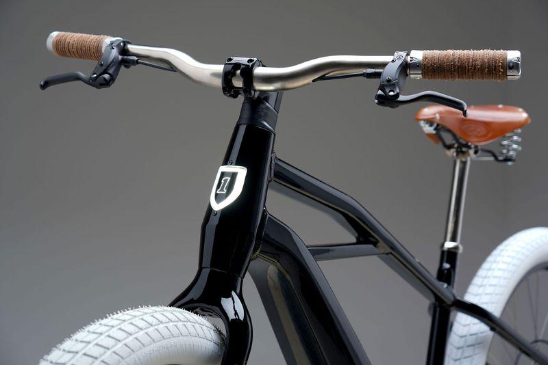 Serial 1 Cycle Company, la marque de vélos électriques signée Harley-Davidson - Les Numériques