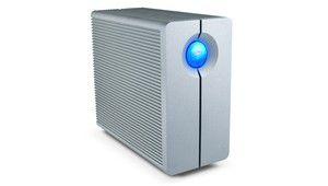 LaCie commercialise le premier disque externe RAID USB 3.0
