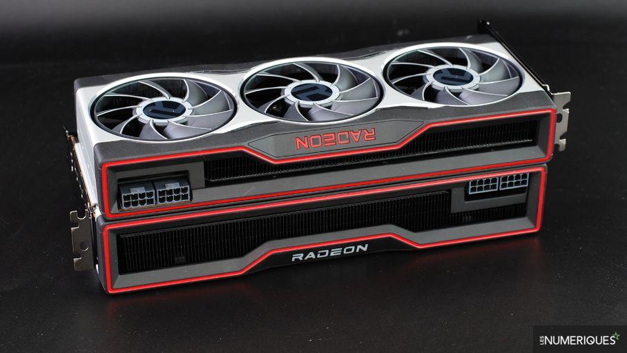 Les cartes graphiques AMD Radeon RX 6800 encore indisponibles pour un bon moment