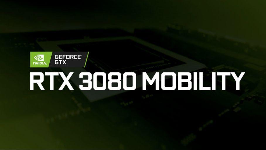 Les cartes graphiques GeForce RTX 30 devraient arriver sur PC portables dès janvier 2021