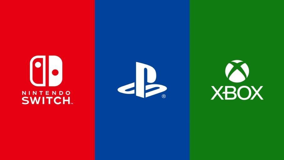 Xbox, PlayStation et Nintendo s'unissent pour la sécurité des joueurs en ligne