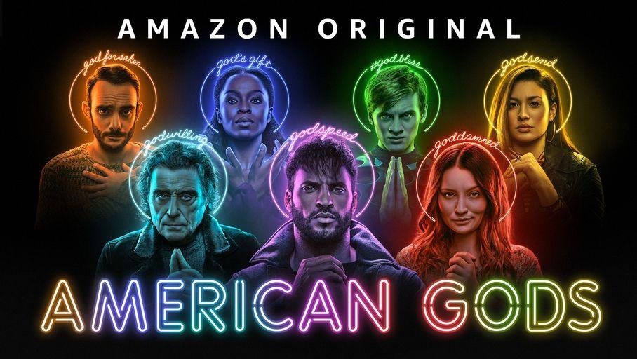 Amazon Prime Dezember 2021