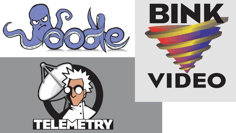 Jeux Vidéo et Loisirs High Tech - Les Numériques - cover