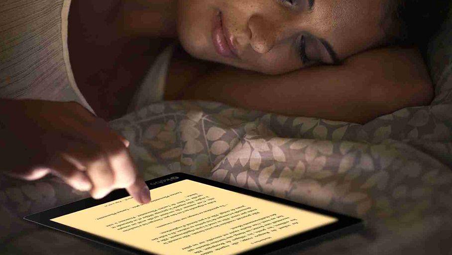 La lecture, un remède contre l'ennui lié aux confinements pour les Français