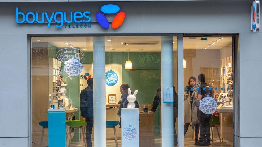Bouygues Telecom affiche ses ambitions et place SFR dans son viseur