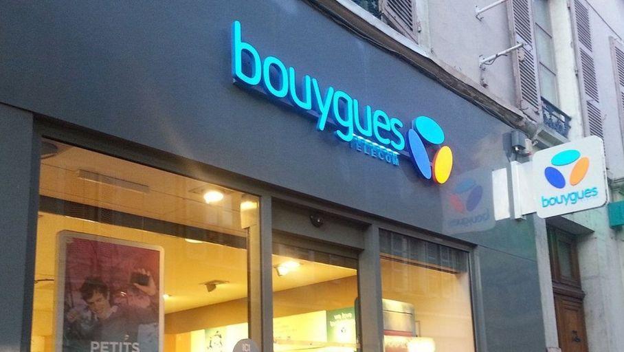 Pour inciter ses clients à venir tôt en boutique, Bouygues Telecom leur offre 50 €