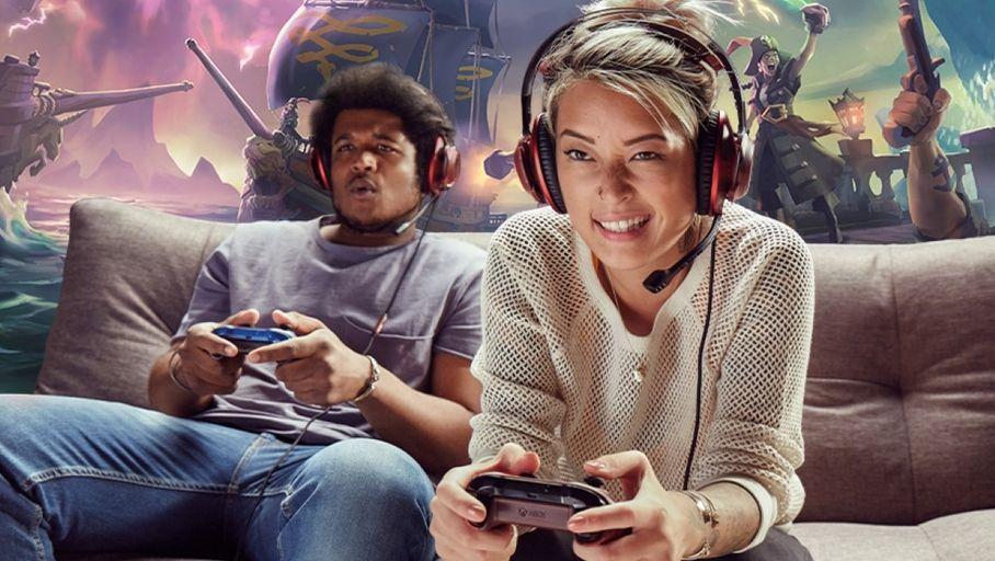 Jeux Vidéo et Loisirs High Tech - Les Numériques cover image