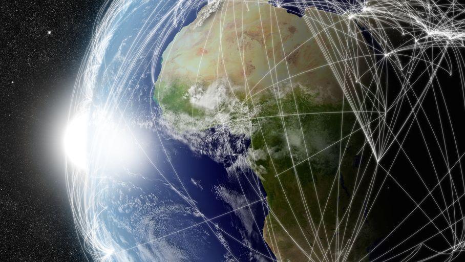 En Afrique, la question de l'accès à Internet plus critique que jamais - Les Numériques