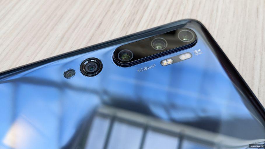 Bon plan – Le smartphone Xiaomi Mi 10 5G à 499 € - Les Numériques