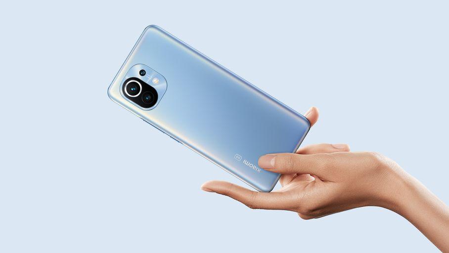 Pour son Mi 11 en France, Xiaomi met les bouchées doubles sur la partie photo - Les Numériques
