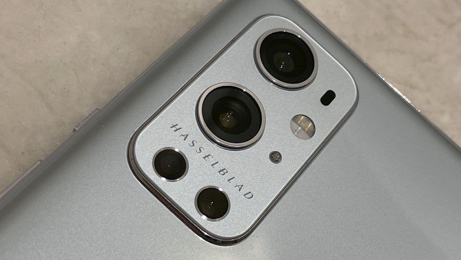 Des modules photo estampillés Hasselblad pour le OnePlus 9 Pro - Les Numériques