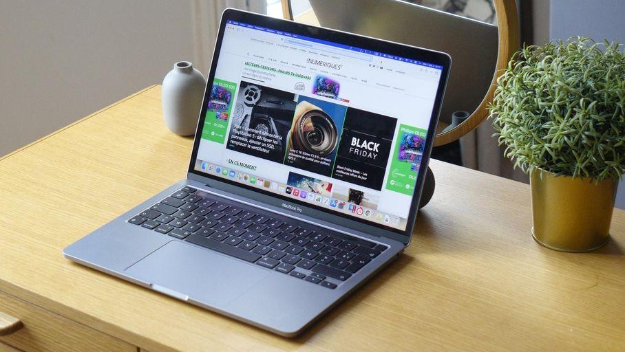 L'empire contre-attaque : Intel tacle Apple sur les performances de son processeur M1 - Les Numériques