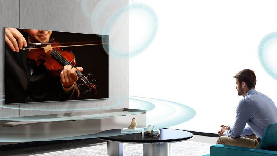 Le 55U82QF de Hisense est notre nouveau meilleur rapport qualité/prix des TV 55 pouces