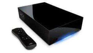 Le boîtier multimédia LaCie LaCinema Classic HD gagne une étoile