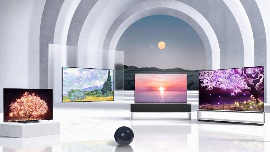 LG TV Oled 2021 : les prix des nouveaux modèles LG Oled B1, C1, G1 et Z1 - Les Numériques
