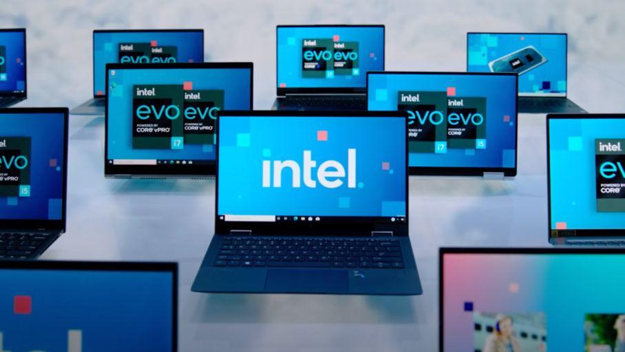 Intel devrait lancer des processeurs 8 cœurs pour PC portables afin de concurrencer les Ryzen 5000 d'AMD - Les Numériques