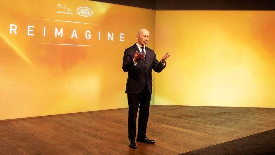 Jaguar passera au tout électrique en 2025 et s'écarte des SUV - Les Numériques