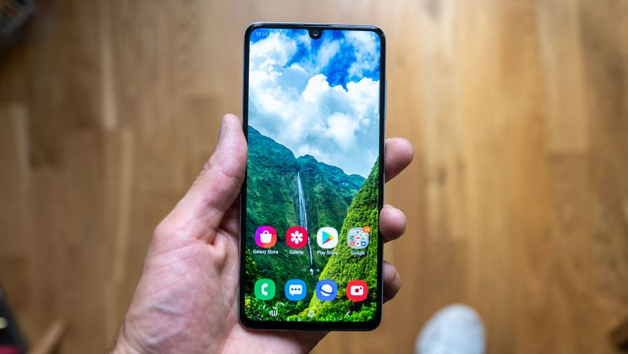 Parmi les smartphones Samsung, c'est le Galaxy A41 qui décroche la palme du meilleur rapport qualité/prix - Les Numériques
