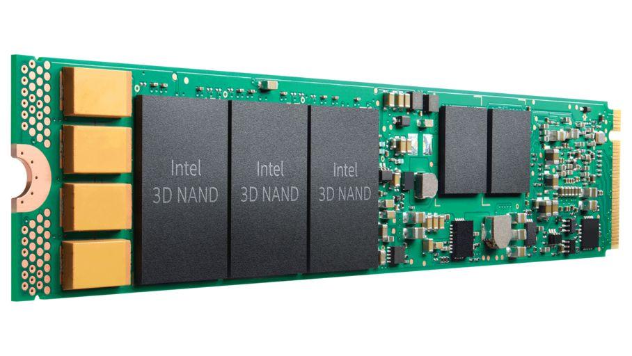 Les ventes de SSD dépassent celles des disques durs pour la première fois - Les Numériques