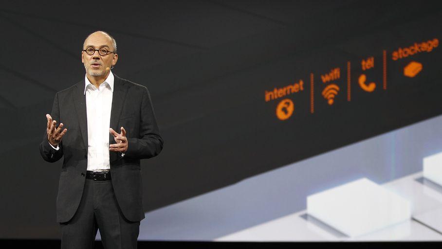 Orange atteint ses objectifs financiers et lance sa TowerCo européenne - Les Numériques