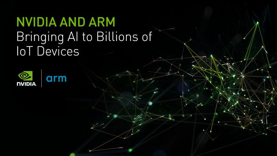 Rachat d'ARM par Nvidia : Google, Microsoft et Qualcomm lancent la contre-attaque - Les Numériques