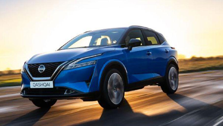 Nissan dévoile son Qashqai 2021 : micro-hybridation et e-Power - Les Numériques